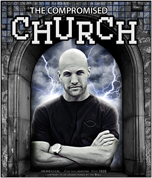 The Compromised Church