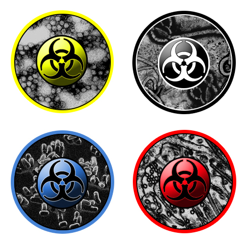 Pandemic Labels
